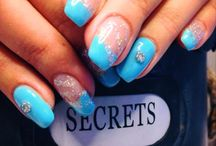 Beautyholic Nails / Nailart