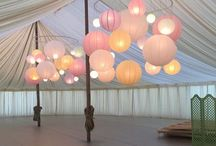 Wed.Decor: tent