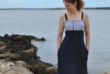 dresses & skirts