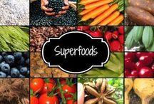 healthy food & mental well being