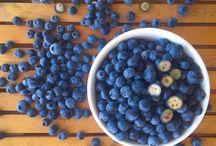 Frutos de la patagonia / Patagonia Fruits