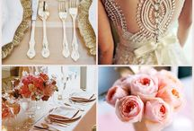Castello Di Monte - Dream Wedding Venue / Have you chosen your dream wedding palette yet?