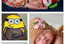 Things to crochet / Things to make