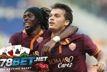 Prediksi Skor AS Roma vs Torino 10 November 2014