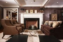 Living Rooms / A collection of new and renovated living rooms