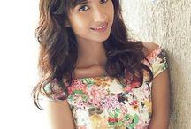 Patralekha / Patralekha Mishra Paul (born 20 February 1990 in Shillong, Meghalaya) is an Indian film actress.