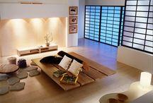 living room / by jennifer heasley