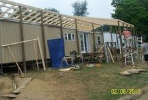Mobile home transformations