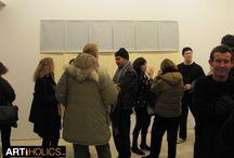 Your NYC Art Week (Gallery Openings - Picks) - Artiholics