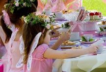 Infantil: Festa de criança
