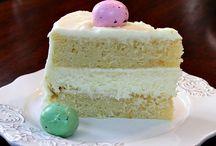 Cakes / by Kallie