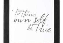 self esteem / by Christi Hampton