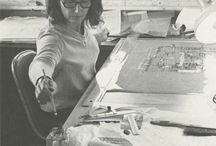 Judith Edelman / American Architect