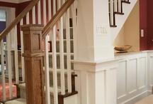 Home renovation / by Jennifer Kowalski