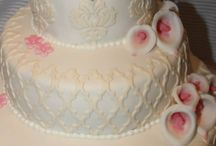 My Cakes / Hobby Cakes for everyday and special occasions ... that has impressed lots of guests :-)