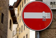 Signs - Street Art