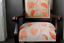 Diy furniture and home decor / by Erica Martin