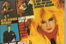 Revistas  de musica -nº1- s.XX