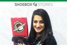 Shoebox Stories