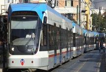 Başakşehir Kayaşehir Olimpiyat'a yeni tramvay hattı!