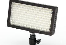LED Video Light - Seamless