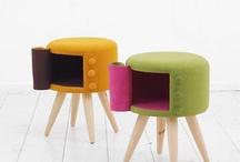 Products & Product Design / Products & product designs that I adore. DIY focussed