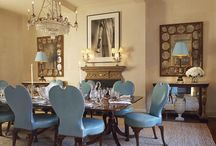 Fabulous Home Decorating and Design Ideas / by Olivia Clement