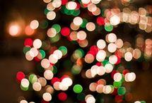 Christmas / by Nicole Elizabeth