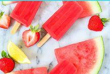 Fun Food and Sweet Treats