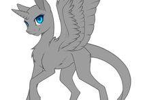 Pony Model