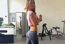 ejercicios para la cola