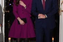 British Royal Family .