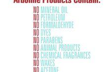 Arbonne / Products