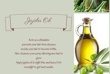 Best natural hair treatments
