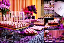 Buffets and Stations / Check out great stations and buffets for next event!