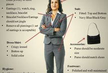 Dress to Success / by Valdosta State University Career Opportunities