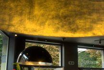 Project foto's Luxar / Hier kunt u inspiratie opdoen voor verlichting concepten.
