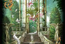20 Ogród