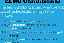 TEFL Conditionals