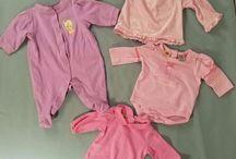 Baby Infant Girl Clothing