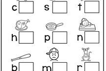 Classroom Language Arts / by Ashley Plucker