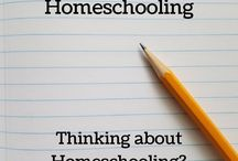 Homeschooling & Unschooling / Considering homeschooling or unschooling? Interested in this new approach to educating kids? Look no further. We have lots of info for you to check out.