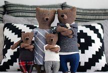 Медведи Феломены Клосс