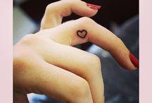Tatuagens / Desenhos mágicos