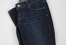 Designer Jeans & Trousers