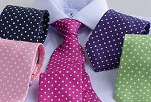 Oh yes..ties!!