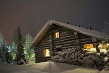 ☆Winter Magic☆ / Beautiful pictures of winter