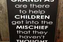Grandparents / by Kristy Dorn
