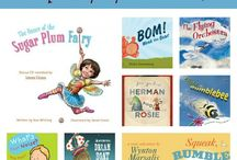 Music-Themed Picture Books