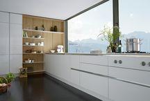 Koolschijn SieMatic Smart Design / Praktische vondsten en originele oplossingen. Verrassende materialen en details. SieMatic heeft een grote naam, maar niet alleen voor grote keukens. Meer dan de helft van alle keukens in Nederland is niet groter dan 10 m². Daarom biedt SieMatic met SmartDesign meer ideeën per vierkante meter.